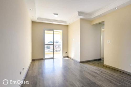 Imagem 1 de 10 de Apartamento À Venda Em São Paulo - 26298