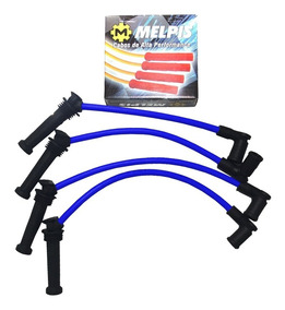 Cabo De Vela Ford Ranger 2.3 E 2.5 8v Cor Azul 10mm Melpis