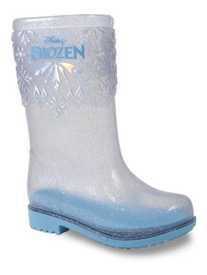 Grendene Galocha Disney Frozen Magic Boot 22210