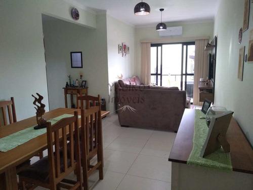 Apartamento Com 3 Dorms, Maitinga, Bertioga - R$ 450 Mil, Cod: 638 - V638