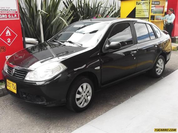 Renault Symbol Confort 2