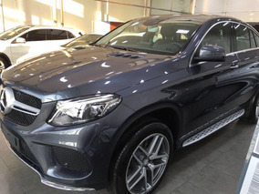 Mercedes Benz Gle 400 Cupe