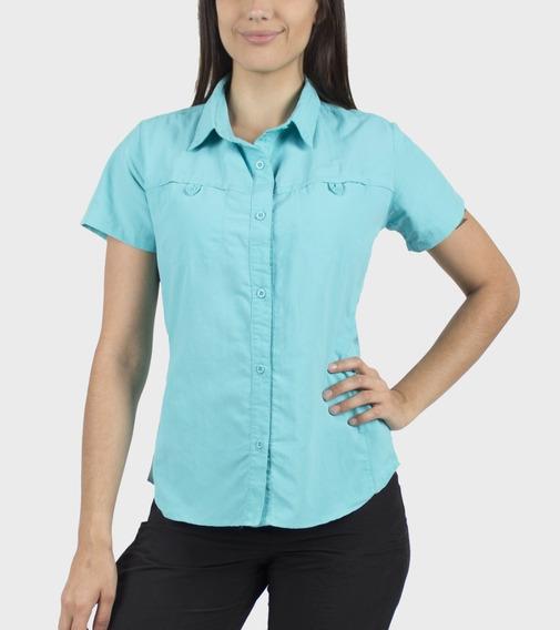 Camisa Montagne Kiara M/c