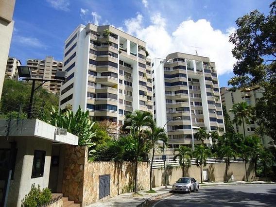 Apartamento En Venta La Alameda Jeds 18-78 Baruta