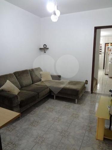 Casa-são Paulo-alto Da Lapa | Ref.: 253-im309934 - 253-im309934