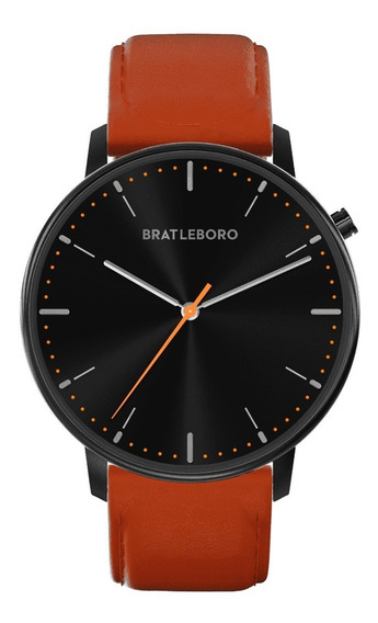 Reloj Muñeca Hombre Bratleboro - Original S Canaima
