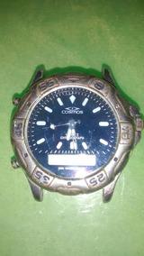 Relógio Cosmos Chronograph [ Sucata]