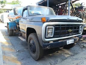 Ford F11000 Pipa 10mlts