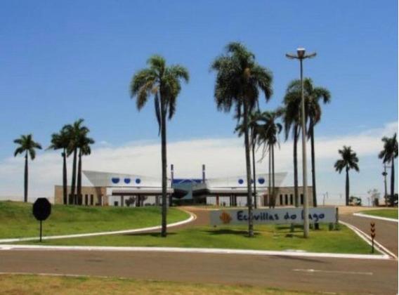 Ecovillas Do Lago - Te0055