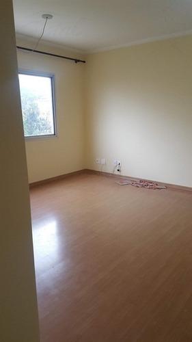 Imagem 1 de 18 de Apartamento Para Venda, 2 Dormitórios, Jardim Rosa Maria - São Paulo - 22724
