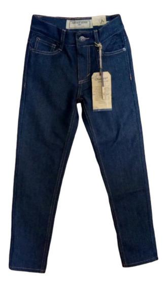 Vintage Genes 1891 -jeans De Moda Para Niños