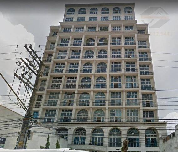 Sala À Venda, 72 M² Por R$ 562.003 - Cidade Mãe Do Céu - São Paulo/sp - Sa0061