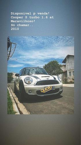 Mini Cooper Mini Cooper S Turbo
