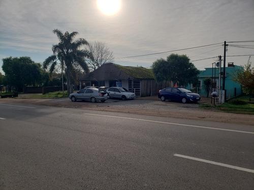 Ruta 5 Local Comercial Con Vivienda 2 Dorm