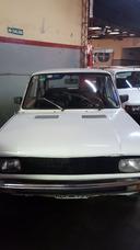 Fiat 128 Europa Modelo 80 Nafta Financiado
