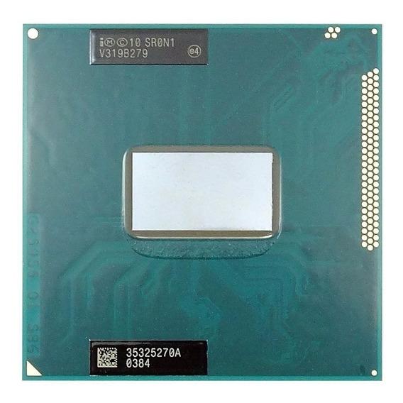Processador De Notebook I3-3110m Oem / Oferta !!