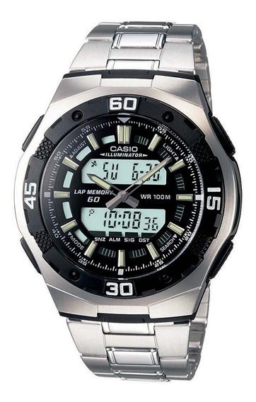 Relógio Casio - Aq-164wd-1avdf