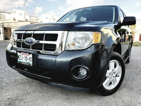 Ford Escape 2.0 Xls Tela At 2008