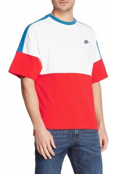 Playera Nike Sportswear Cj4296-657 Original