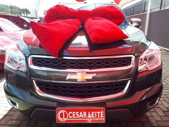 Chevrolet S10 2.4 Ltz 4x2 Cd Flex 2014