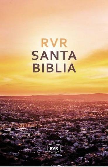 Santa Biblia Rvr - Anónimo