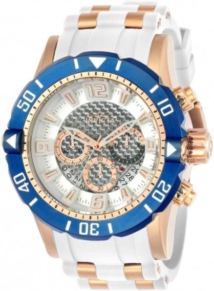 Relógio Invicta Pro Diver 23710 Masculino Original