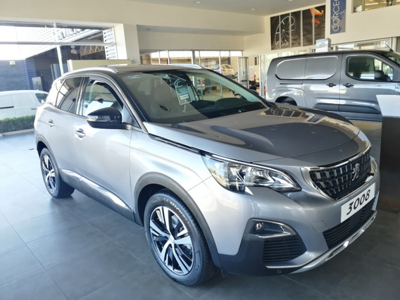 Peugeot 3008, Allure Pack, Am2021