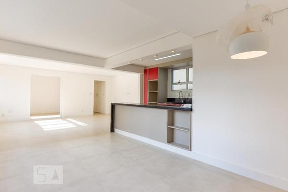 Apartamento Para Aluguel - Jardim Paulista, 3 Quartos, 144 - 892943859