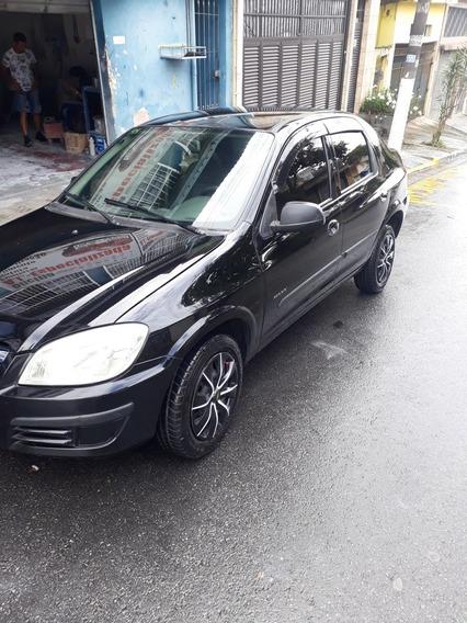 Chevrolet Prisma 1.4 Maxx Econoflex 4p 95hp 2009
