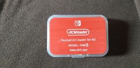 Desbloqueador De Nintendo Switch
