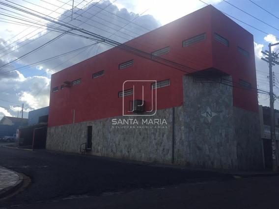 Salão/galpão (salão - Sobrado) , Cozinha Planejada - 26941vehtt