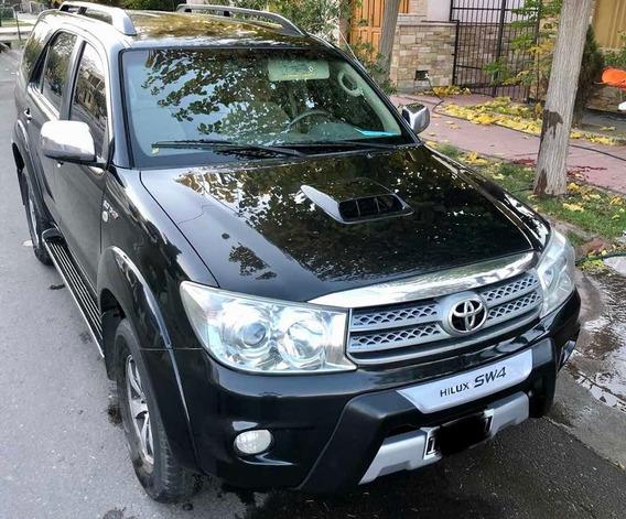 Toyota Sw4 3.0 I Srv 4x4 (2009) 2009