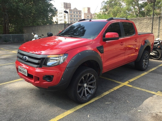 Ford Ranger 2.5 Xls Flex Cd