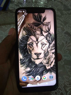 Smartphone Motorola Moto G7 Play 32gb Dual Chip Android