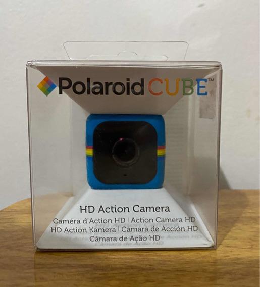 Polaroid Cube Hd Action Câmera