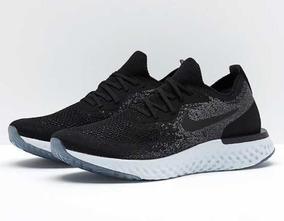 Tênis Nike Epic React Flyknit - Pronta Entrega