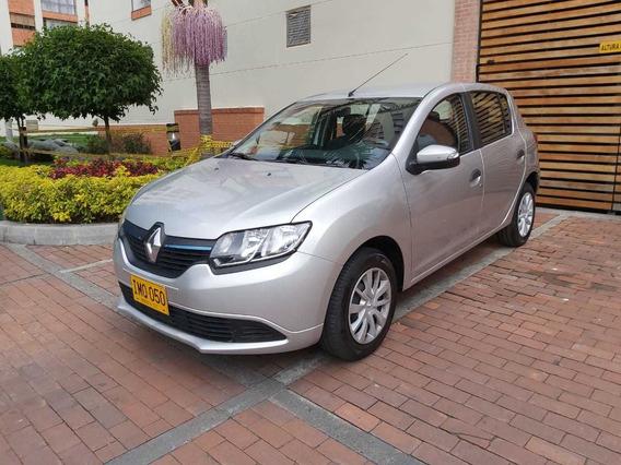 Renault Sandero Único Dño 30.000 Km