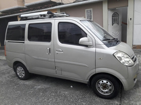 Chevrolet Alto Van N200