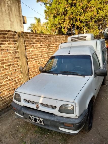 Renault Express 2001 1.9 Rl D