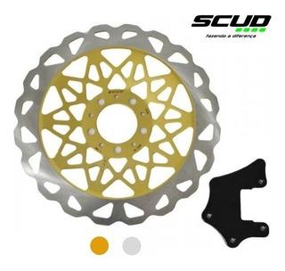 Discao Titan 150 09-15 Fan 150 Fan 160 290mm Scud 18943