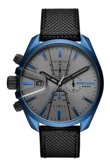 Relógio Diesel Analógico Masculino Dz4506/8cn