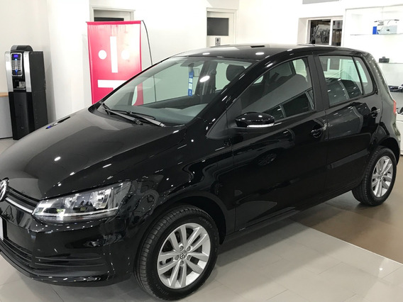 Volkswagen Fox 1.6 Trendline Connect 2019