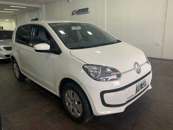 Volkswagen Up! 2015 1.0 Move Up! 75cv 5 P
