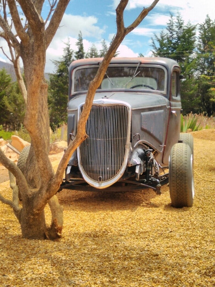 Ford Coupe 1934 1934