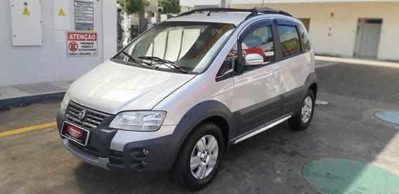 Fiat - Idea Adventure 1.8 2008