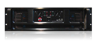 Amplificador Profesional Sts Sx 4.8 10% Off