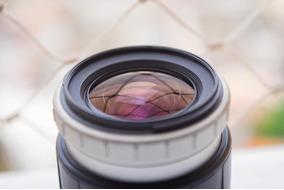 Lente Tamron Aspherical Af 28-80mm F3.5-5.6 Nikon