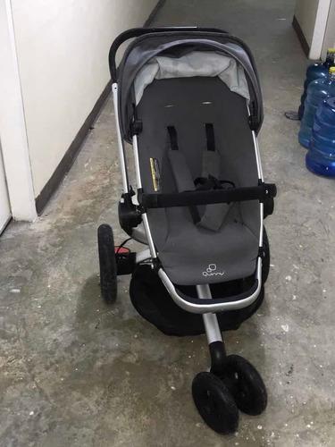 Coche Para Bebés Marca Quinny