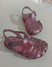 Zaxynina Conto De Fadas Baby Glitter