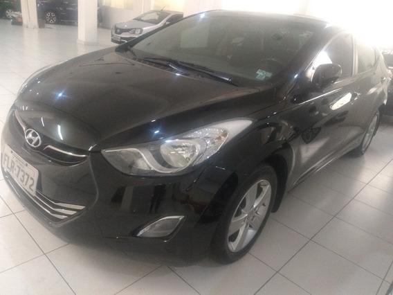 Hyundai Elantra 2.0 16v Gls Flex Aut..4p